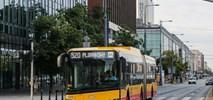 MZA Warszawa podpisały umowę z Solarisem na 70 autobusów CNG
