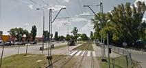Tramwaje Warszawskie wymienią słupy trakcyjne na Jagiellońskiej