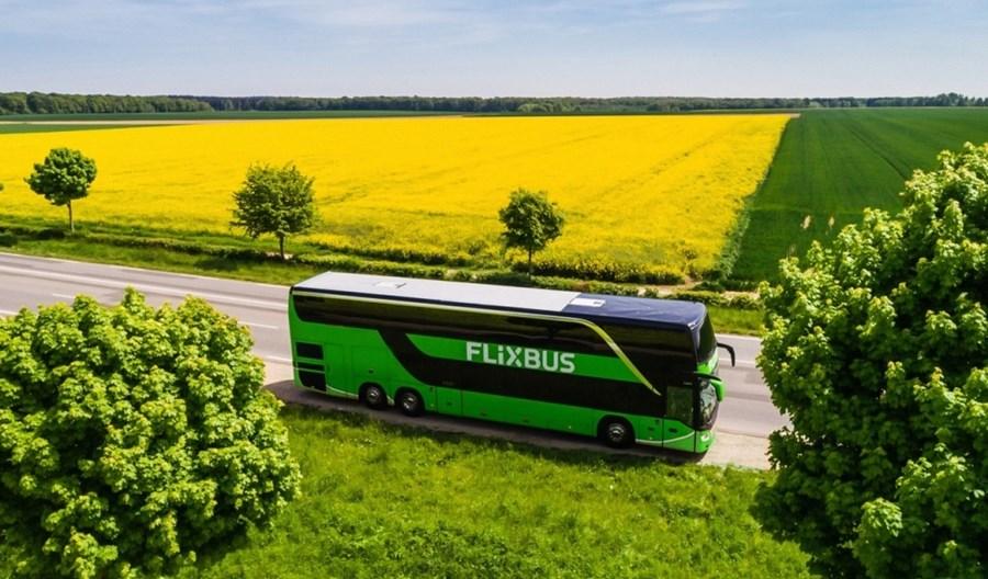 FlixBus zawiesza niemal wszystkie połączenia w Polsce