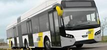 VDL dostarczy 70 hybryd dla De Lijn i Flandrii