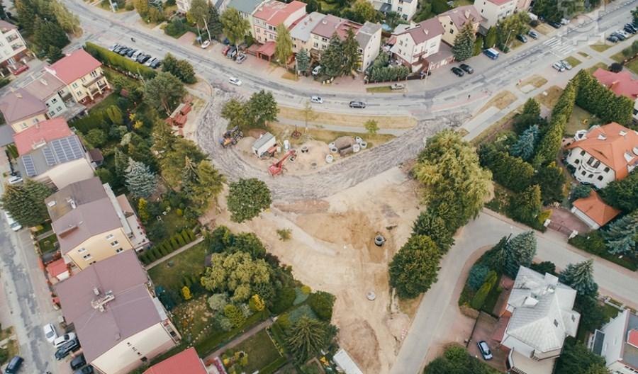 Lublin: Powstają kolejne węzły przesiadkowe
