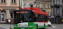 """Lublin: """"Stawiamy na elektromobilność"""". Sieć trolejbusowa m.in. na os. Widok"""