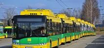 GZM: Elektrobusy zastąpią pojazdy spalinowe, a nie tyski trolejbus