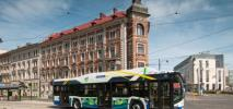Opole na razie bez elektrobusów
