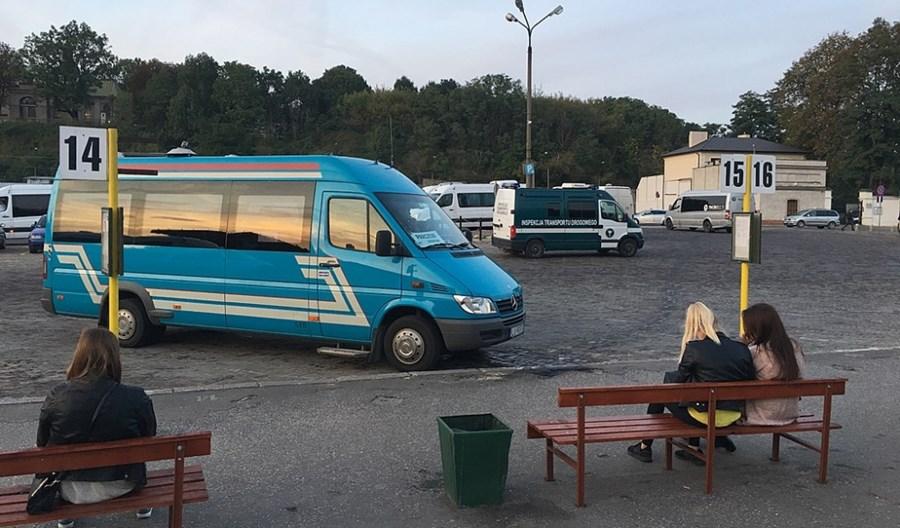 Lubelskie: Wróciło ok. 80 proc. autobusów regionalnych