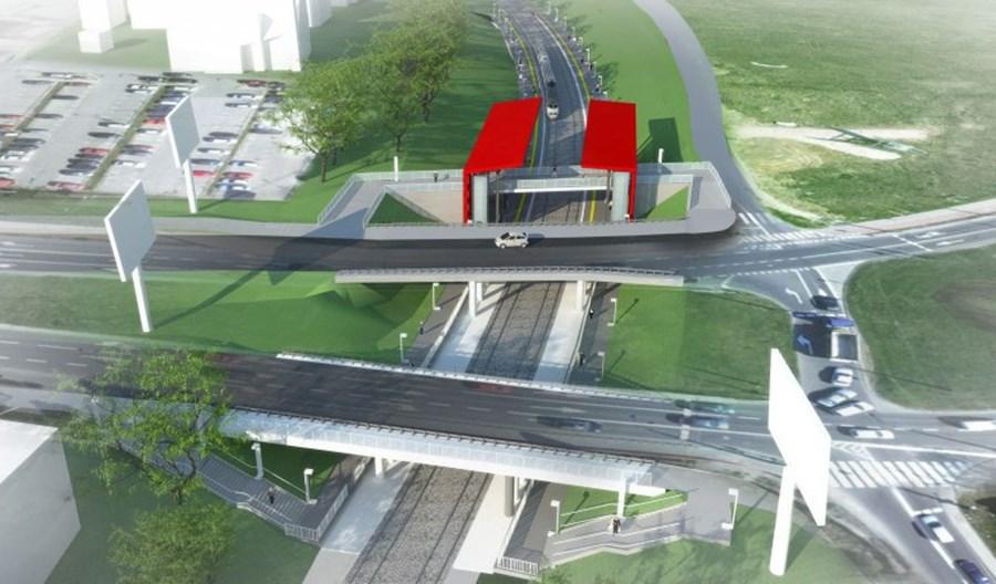 Bliżej budowy węzła Gdynia Karwiny. Jest przetarg na nadzór