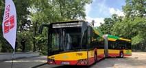 Warszawa. Solaris dostarczył 60 ze 130 autobusów do MZA [film]