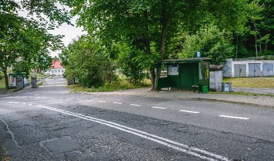 Gdynia. Rozpoczął się remont ul. Arciszewskich