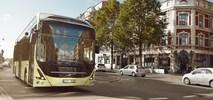 Volvo dostarczy elektryczne autobusy miejskie do Gliwic
