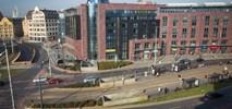 Wrocław. Kończy się remont torowisk na placu Dominikańskim