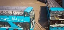 Czechy. Do DPO trafią dwa piętrowe autobusy na CNG