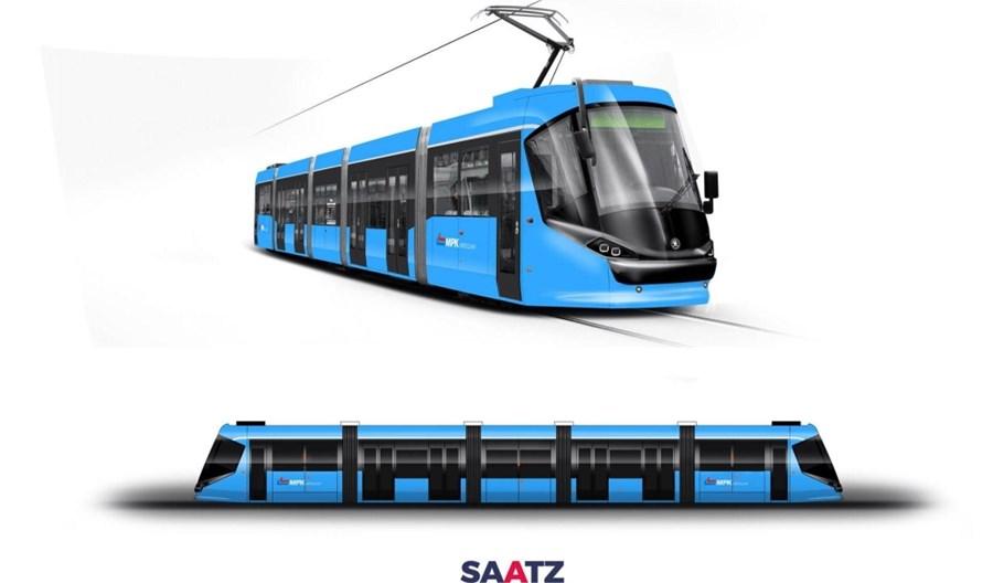 Wrocław: Nowe oblicze tramwajów Skody