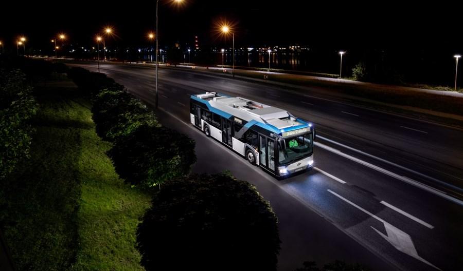 Radom kupuje kolejnych dziewięć elektrycznych Solarisów. Jest umowa