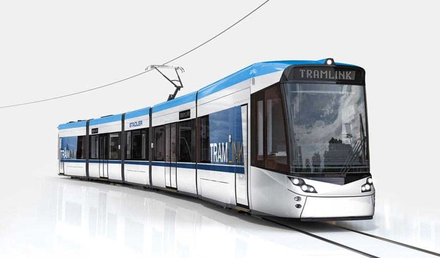 Jena: Stadler dostarczy 24 nowe tramwaje