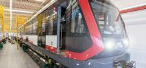 Norymberga: Nowy tabor metra od Siemensa już na linii
