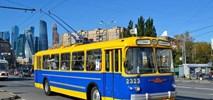 W Moskwie zostanie jedna muzealna linia trolejbusowa