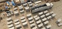 We wrześniu rusza produkcja tubingów dla tunelu średnicowego w Łodzi