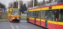 Łódź: Zostaje 15-minutowa częstotliwość kursowania tramwajów.