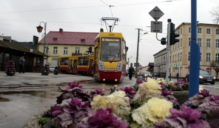 Zgierz z umową na remont drugiego odcinka tramwaju