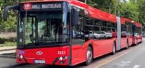 Bratysława: Nowe Solarisy połączą dworzec i lotnisko