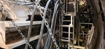 Metro na Bemowo: Rusza drążenie kolejnego odcinka tunelu