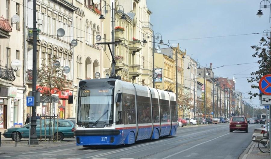 Bydgoszcz: Bilet okresowy na karcie płatniczej