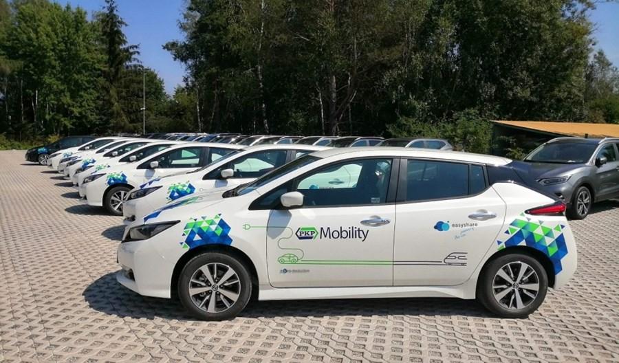 Jaka przyszłość PKP Mobility?