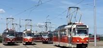 Praga zmodernizuje 65 tramwajów Tatra T3
