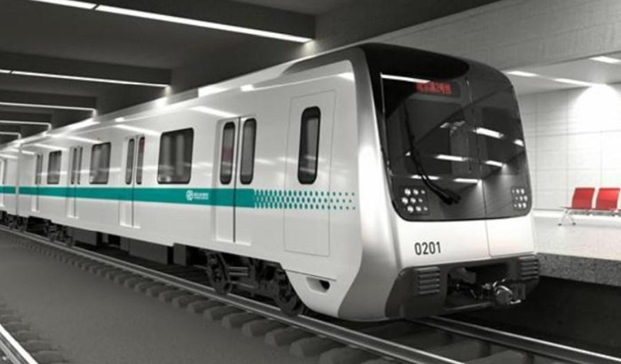 Chiny: Harbin z 65 pociągami metra od chińskiej spółki Bombardiera