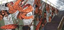 Praga: Murale pojawią się na kilku stacjach metra