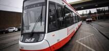 Duisburg: Nowy Bombardier odebrany w zajezdni Grunewald