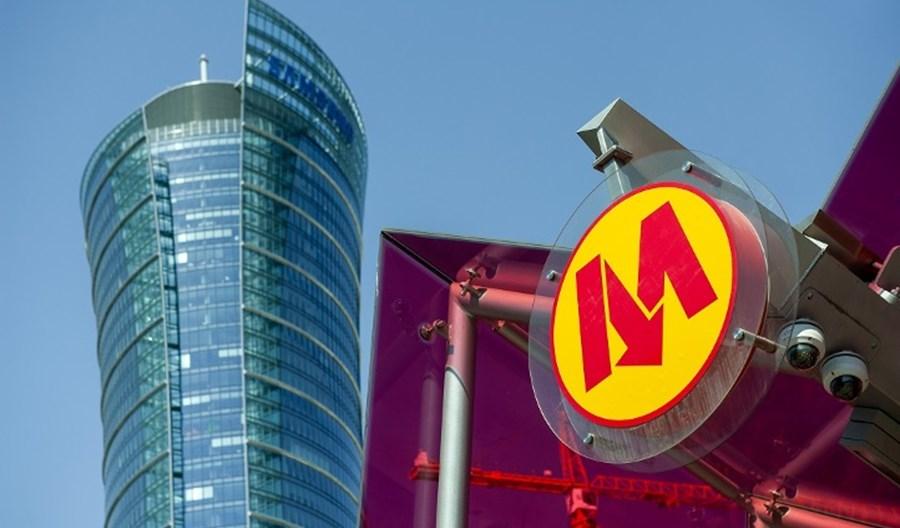Mera Systemy dostarczy blisko 200 bramek i kasowników dla II linii metra