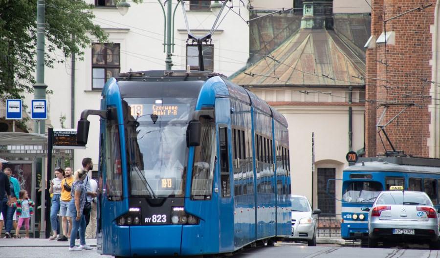 Kraków szykuje COVID-owe podwyżki cen biletów. Kolejne podejście