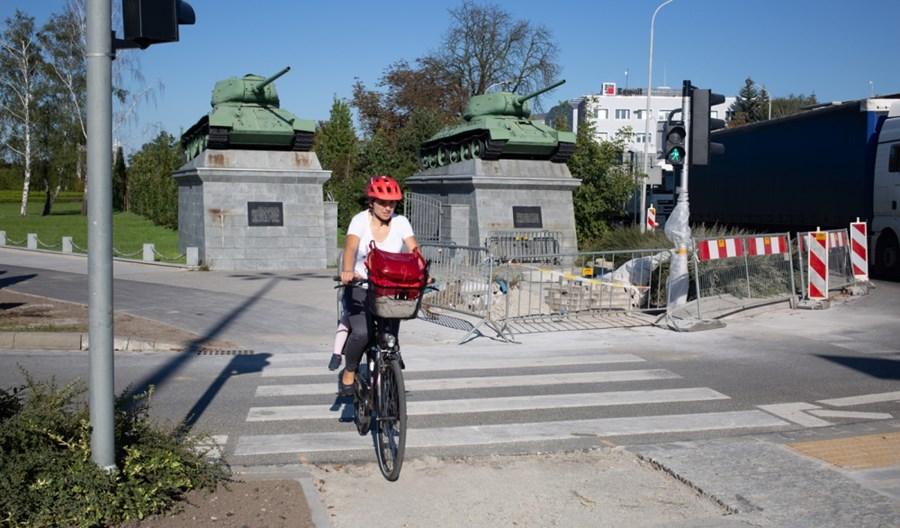 We Wrocławiu powstaną nowe drogi rowerowe