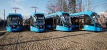Moskwa kupi 114 nowych tramwajów
