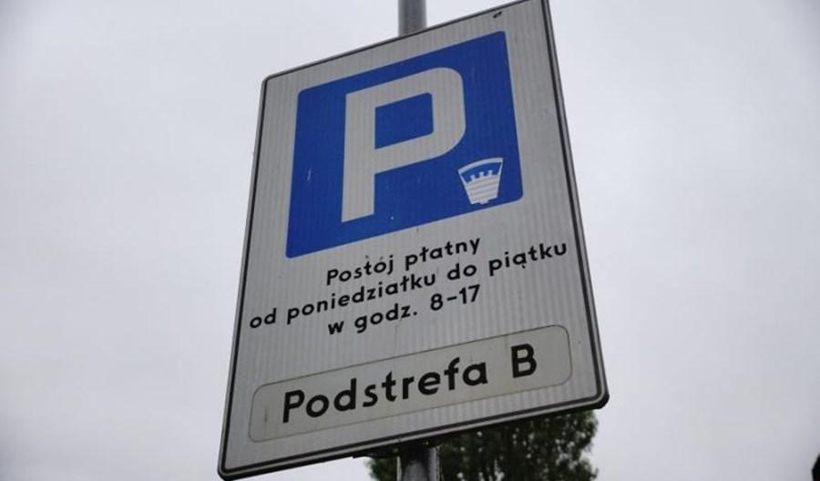 Szczecin: Projekt zmian w strefie płatnego parkowania. Brakuje wolnych miejsc