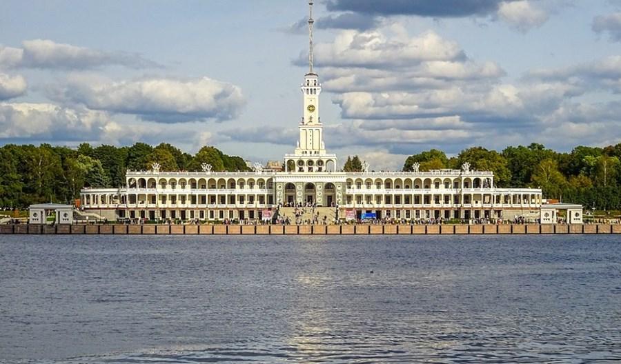 Moskwa myśli o regularnych tramwajach wodnych