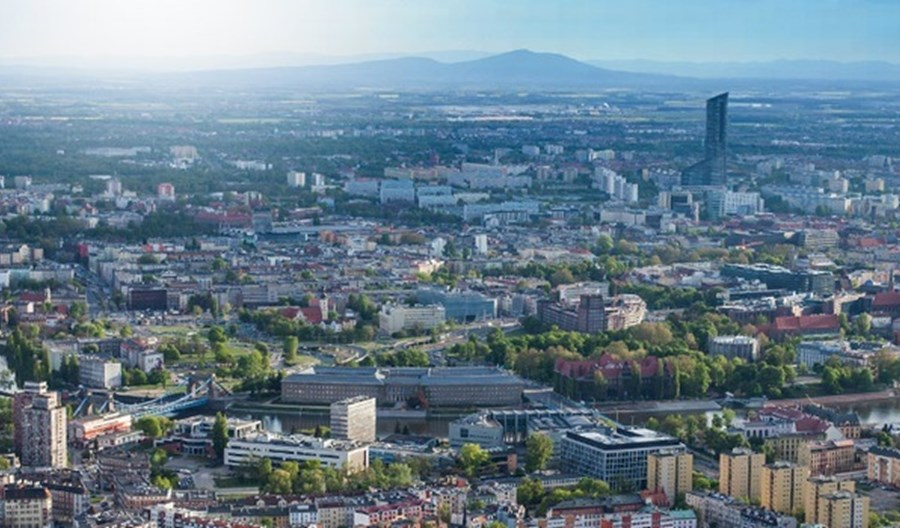 Aglomeracja wrocławska potrzebuje planu zrównoważonej mobilności