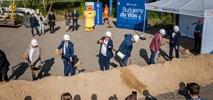 Rusza budowa nowej trasy tramwajowej w Sosnowcu. Pierwsza od 38 lat