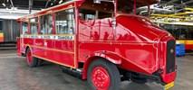 Somua – najstarszy warszawski autobus wrócił na ulice