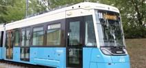 Bombardier przekazał pierwszy nowy tramwaj do Goteborga
