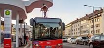 Na ulicach Freiburga jeszcze więcej elektrycznych Solarisów