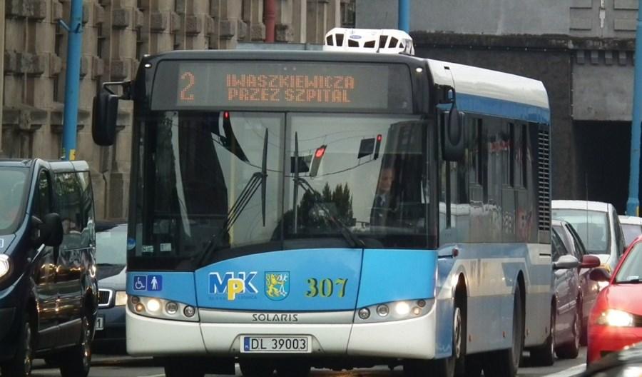 Legnica: Od listopada drożej za komunikację. Bez bezpłatnych przejazdów dla uczniów