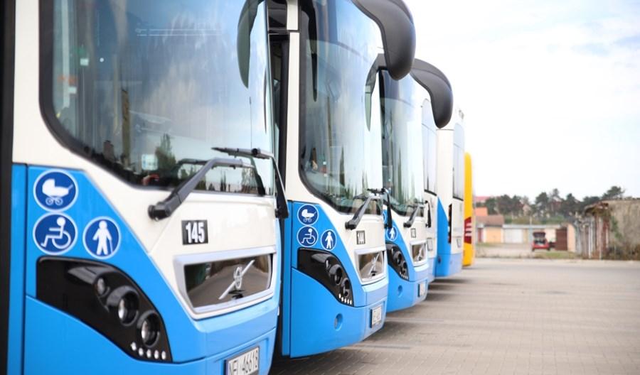 Ostrowiec  Świętokrzyski kupuje autobusy hybrydowe