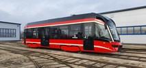 Modertrans dostarczył wszystkie tramwaje w ramach opcji dla Tramwajów Śląskich