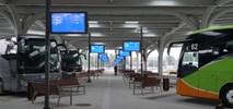 Katowice: Otwarto dworzec autobusowy Sądowa. Na razie czterech przewoźników