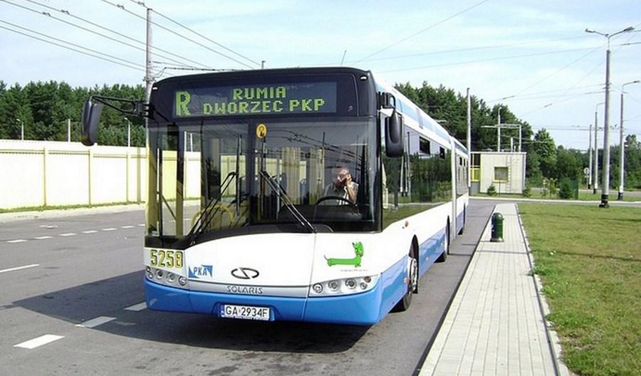 Gdynia: Kontrapas autobusowy receptą na poranne opóźnienia