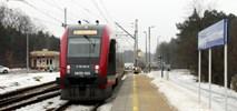 Łódzkie: Nowe przystanki kolejowe raczej w późniejszym terminie