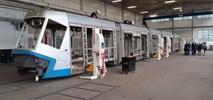 Trwają remonty tramwajów MPK Wrocław