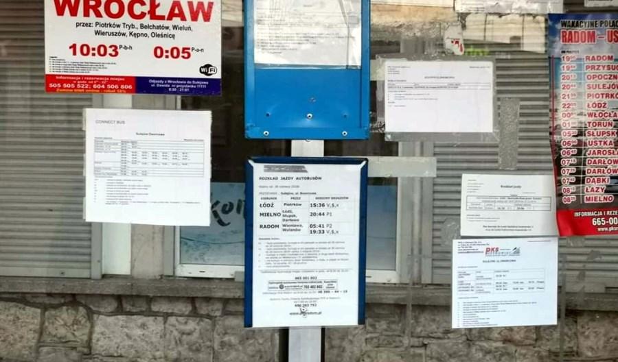 Czy potrzeba Urzędu Transportu Autobusowego? Odpowiednik UTK dla PKS-ów